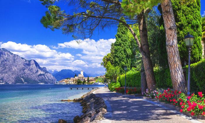 3 קיץ וחגים בצפון איטליה: טיול מאורגן ל-7 ימים כולל ורונה, אגם גארדה ועוד
