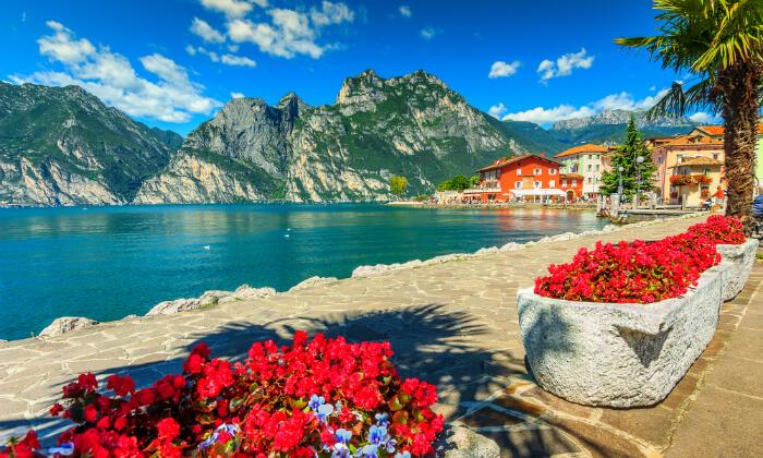4 קיץ וחגים בצפון איטליה: טיול מאורגן ל-7 ימים כולל ורונה, אגם גארדה ועוד