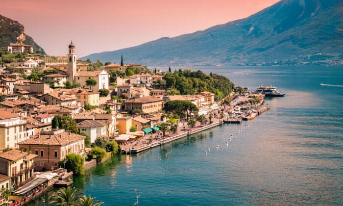 5 קיץ וחגים בצפון איטליה: טיול מאורגן ל-7 ימים כולל ורונה, אגם גארדה ועוד