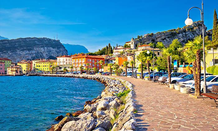 6 קיץ וחגים בצפון איטליה: טיול מאורגן ל-7 ימים כולל ורונה, אגם גארדה ועוד