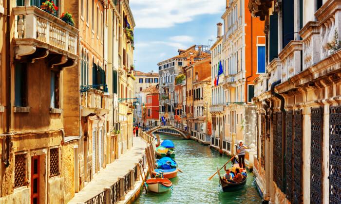 7 קיץ וחגים בצפון איטליה: טיול מאורגן ל-7 ימים כולל ורונה, אגם גארדה ועוד