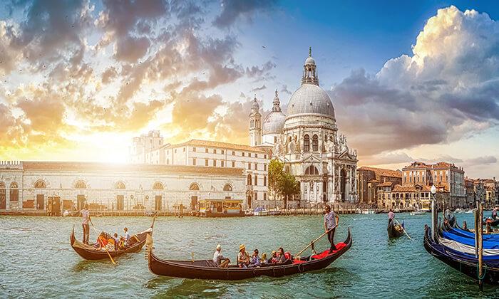 8 קיץ וחגים בצפון איטליה: טיול מאורגן ל-7 ימים כולל ורונה, אגם גארדה ועוד