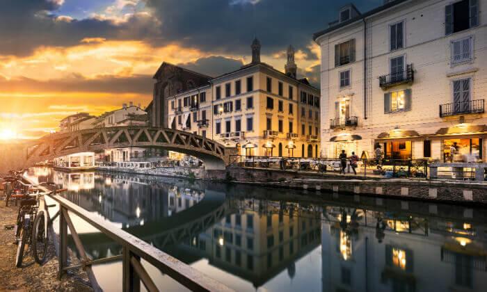 10 קיץ וחגים בצפון איטליה: טיול מאורגן ל-7 ימים כולל ורונה, אגם גארדה ועוד