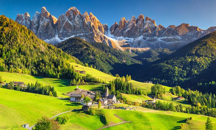 11 קיץ וחגים בצפון איטליה: טיול מאורגן ל-7 ימים כולל ורונה, אגם גארדה ועוד