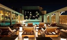 3-7 לילות במלון 5* באתונה