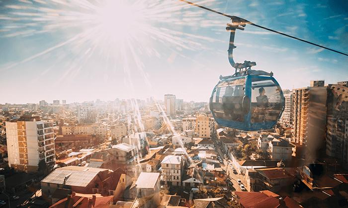 4 בטומי שלא הכרתם: מגוון טיולים לבחירה בעיר ובסביבותיה