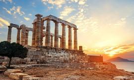 חופשה באתונה במלון מרשת בראון