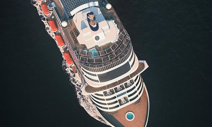 """6 קרוז 7 לילות למערב אירופה על אוניית הפאר MSC Grandiosa ע""""ב פנסיון מלא עם טיסות ישירות"""