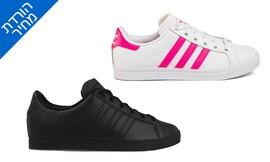 נעלי נשים COAST STAR J adidas