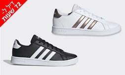 נעלי נשים GRAND COURT K adidas