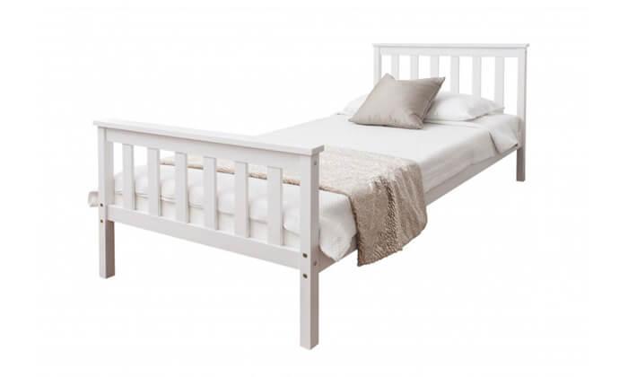 8 מיטת נוער ברוחב וחצי BRADEX, דגם PROSPER
