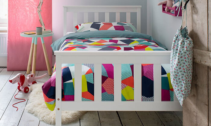 3 מיטת נוער ברוחב וחצי BRADEX, דגם PROSPER