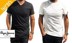 זוג חולצות גברים PEPE JEANS