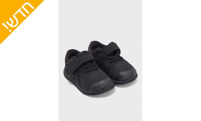 2 נעליים לפעוטות נייקי Nike דגם REVOLUTION 4