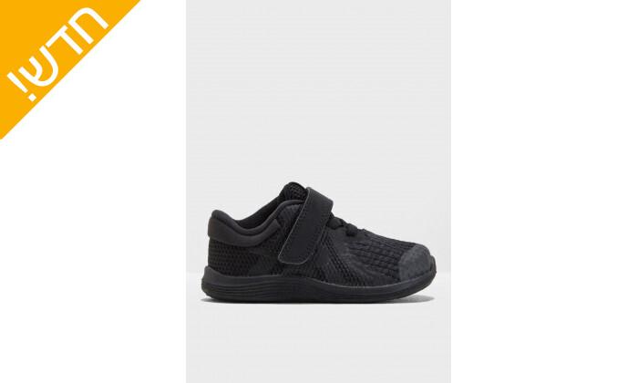 3 נעליים לפעוטות נייקי Nike דגם REVOLUTION 4
