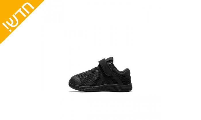 4 נעליים לפעוטות נייקי Nike דגם REVOLUTION 4