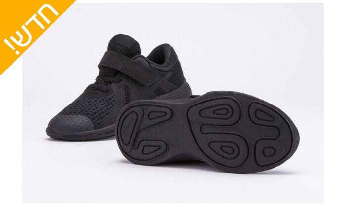 5 נעליים לפעוטות נייקי Nike דגם REVOLUTION 4