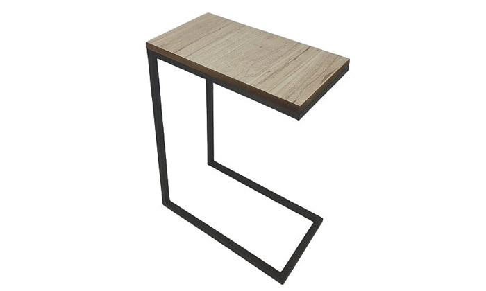 3 שולחן צד - צבעים לבחירה