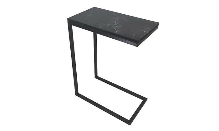 6 שולחן צד - צבעים לבחירה