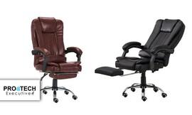 כיסא מנהלים ארגונומי דגם BOSS