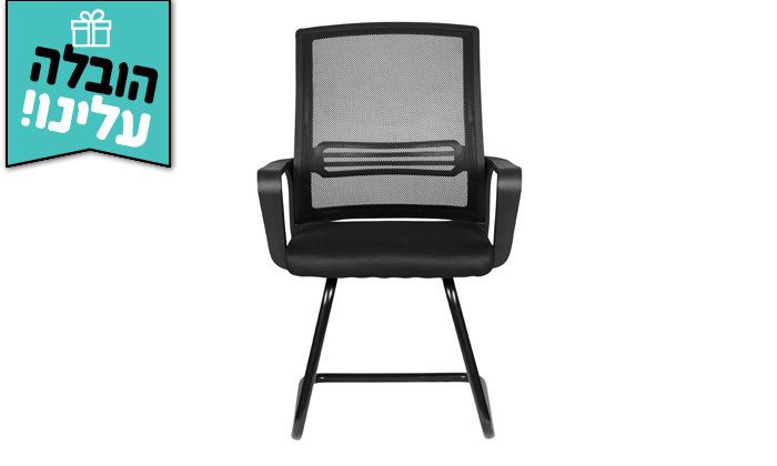 3 כיסאמשרדיHomax דגם גיבלר - משלוח חינם
