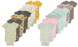 14 בגדי גוף לתינוקות Gerber