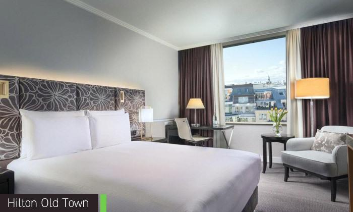 """11 אוקטובר בפראג: 3-5 לילות עם העברות ומלון 5 כוכבים ע""""ב לינה וארוחת בוקר"""