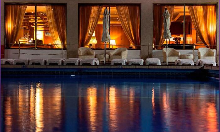 11 אוקטובר מול הים במלון העונות, נתניה