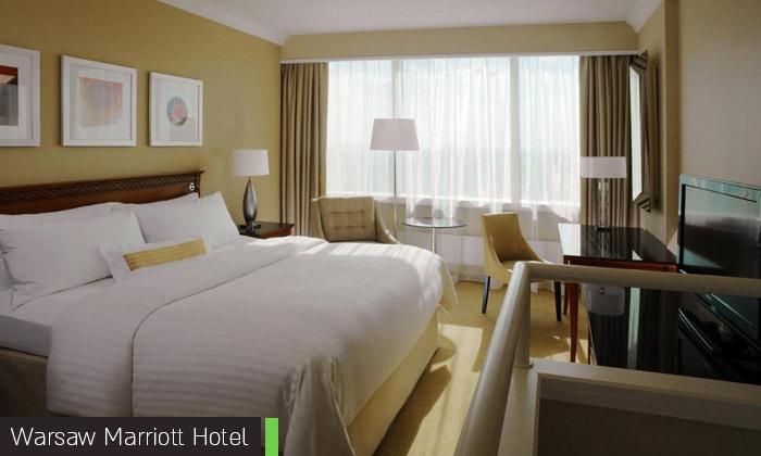 6 ספטמבר-אוקטובר בוורשה: 3/4 לילות במלון מרכזי לבחירה עם ארוחת בוקר והעברות, גם בחגים