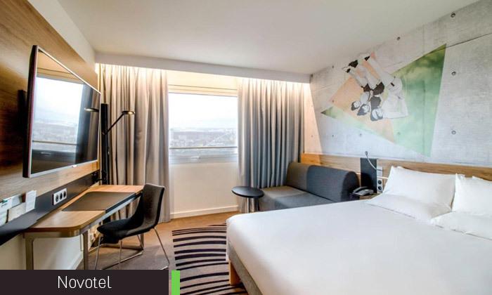 10 ספטמבר-אוקטובר בוורשה: 3/4 לילות במלון מרכזי לבחירה עם ארוחת בוקר והעברות, גם בחגים