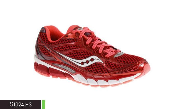 3 נעלי SAUCONY לנשים - דגם לבחירה