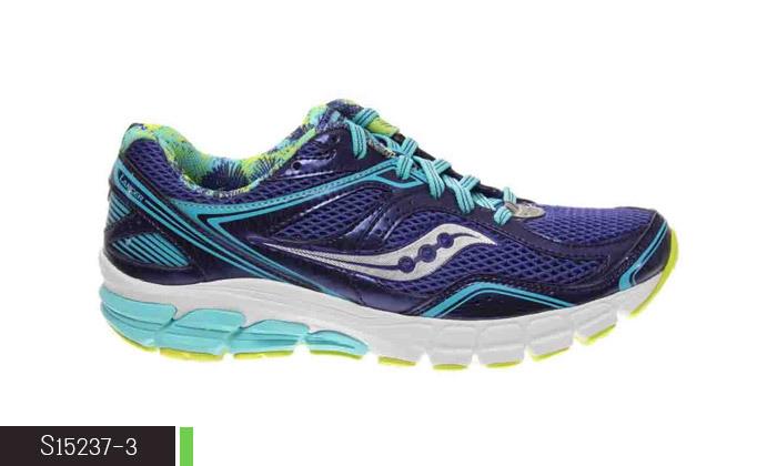 5 נעלי SAUCONY לנשים - דגם לבחירה