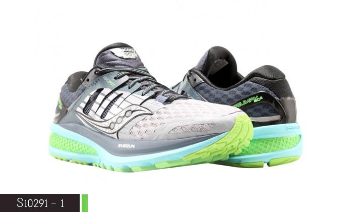 6 נעלי SAUCONY לנשים - דגם לבחירה