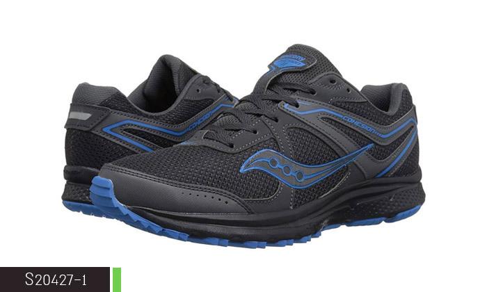 7 נעלי SAUCONY לנשים - דגם לבחירה