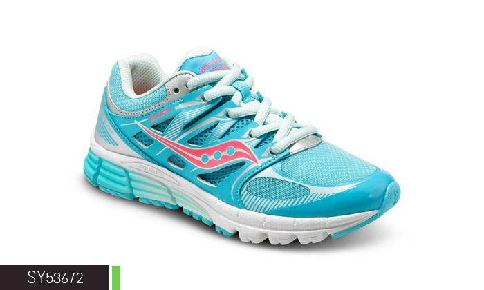 9 נעלי SAUCONY לנשים - דגם לבחירה