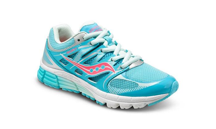 10 נעלי SAUCONY לנשים - דגם לבחירה