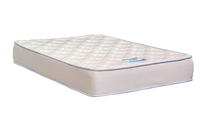 3 מזרן זוגי ברקן, דגם מירון ויסקו - כולל מגן מזרן וייעוץ שינה