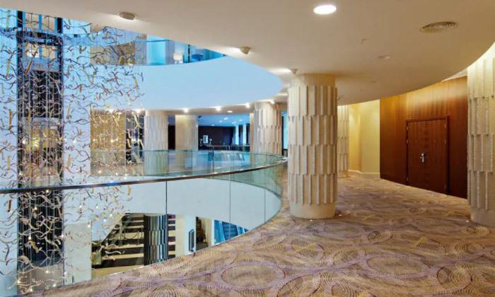 6 אוקטובר בבאקו, אזרבייג'ן: טיסות ישירות, העברות ו-3/4/7 לילות במלון Hilton