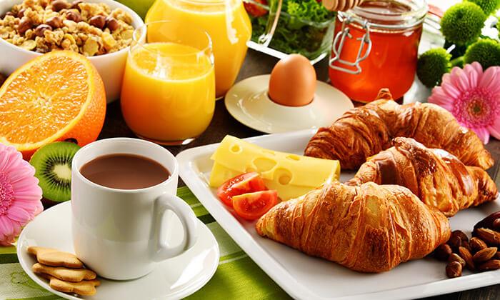 2 רוח המתוק הכשרה למהדרין - ארוחת בוקר זוגית, המושבה הגרמנית, ירושלים