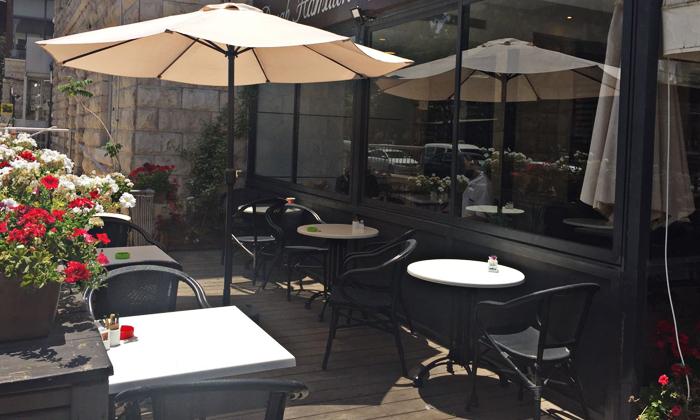 8 רוח המתוק הכשרה למהדרין - ארוחת בוקר זוגית, המושבה הגרמנית, ירושלים