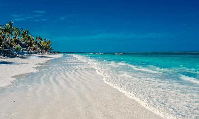 6 8 ימים בגן עדן: טיסות ישירות לזנזיבר עם מזוודות, גם בסוכות