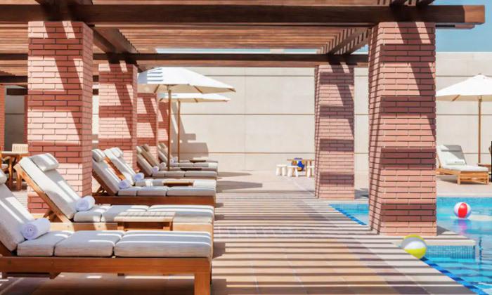 13 חופשה מהסרטים בדובאי: 3-7 לילות במלון 5 כוכבים מרשת Hilton עם טיסות ישירות, גם בחגים