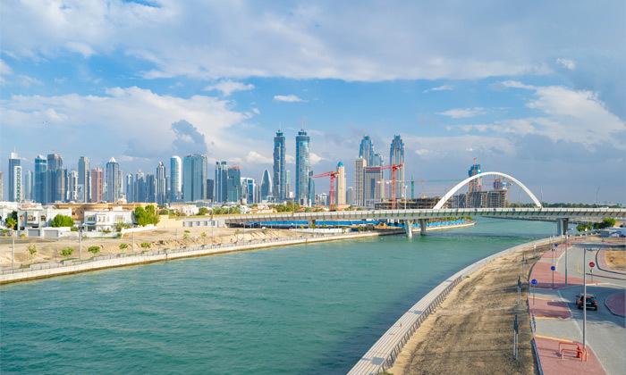 15 חופשה מהסרטים בדובאי: 3-7 לילות במלון 5 כוכבים מרשת Hilton עם טיסות ישירות, גם בחגים