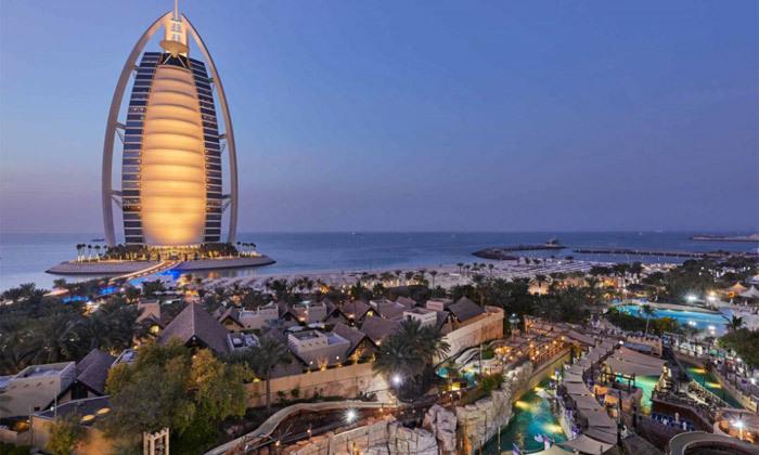 16 חופשה מהסרטים בדובאי: 3-7 לילות במלון 5 כוכבים מרשת Hilton עם טיסות ישירות, גם בחגים