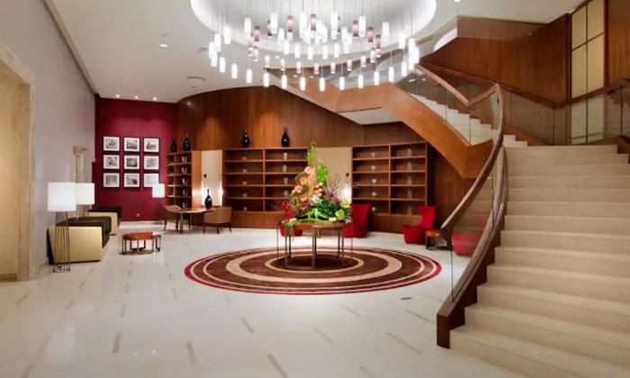 9 נופש בבטומי: 3/4 לילות במלון 5 כוכבים Hilton, טיסות ישירות והעברות