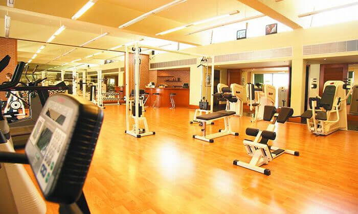 """8 ספטמבר ברודוס: 3-7 לילות במלון 5 כוכבים Rodos Palace Hotel ע""""ב חצי פנסיון עם טיסות ישירות, גם בסוכות"""
