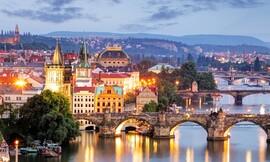 אוקטובר במלון בוטיק בפראג