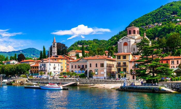 2 לספונטניים - סוכות בצפון איטליה: טיול מאורגן ל-7 ימים כולל ורונה, אגם גארדה ועוד