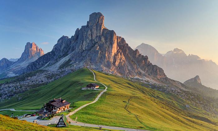 7 לספונטניים - סוכות בצפון איטליה: טיול מאורגן ל-7 ימים כולל ורונה, אגם גארדה ועוד