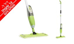 מגב Spray Mop Premium